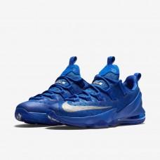 Кроссовки Nike Lebron XIII low Оригинал 27.5см